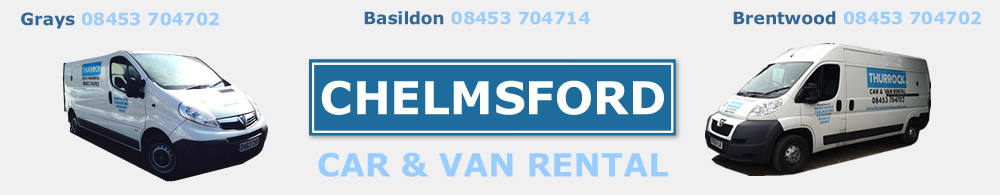 Chelmsford Car and Van Rental